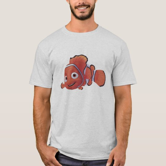 Finding Nemo Nemo T-Shirt