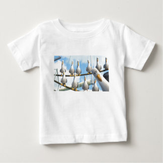 Finding Nemo Seagulls on ropes Shirt