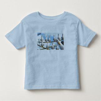 Finding Nemo Seagulls on ropes Toddler T-shirt