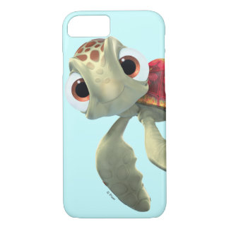 Finding Nemo | Squirt Floating iPhone 7 Case