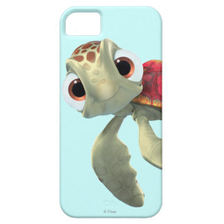 Finding Nemo | Squirt Floating iPhone SE/5/5s Case