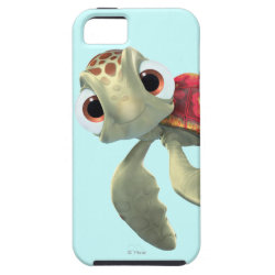 Case-Mate Vibe iPhone 5 Case with Cute baby sea turtle Squirt of Finding Nemo design