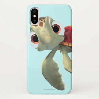 Finding Nemo | Squirt Floating iPhone X Case