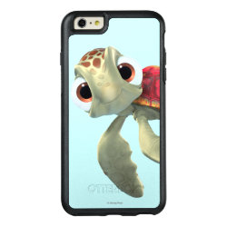 OtterBox Symmetry iPhone 6/6s Plus Case with Cute baby sea turtle Squirt of Finding Nemo design