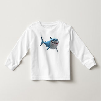 Finding Nemo's Bruce Toddler T-shirt