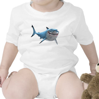 Finding Nemo's Bruce Rompers
