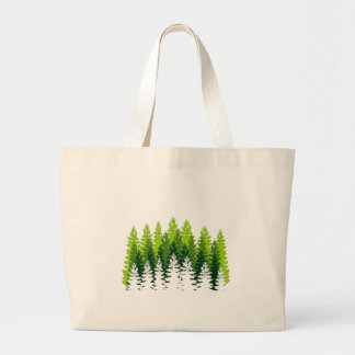 FINDING SOME TIME LARGE TOTE BAG