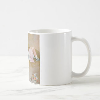 FINDING WONDERLAND COFFEE MUG