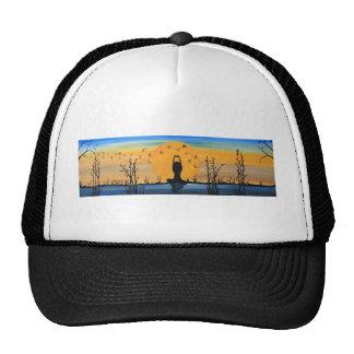Finding your Zen Trucker Hat