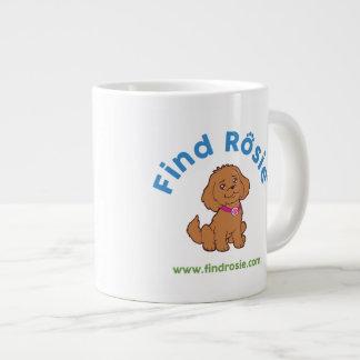 FindRosie Large Mug