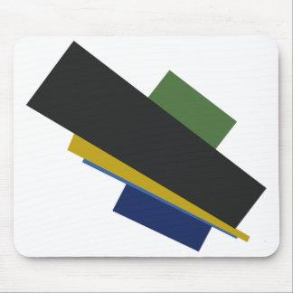 Fine Art Abstract Mousepad