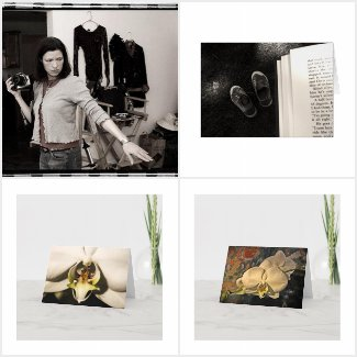 Fine Art Greeting Cards | Photography by Gabrielle