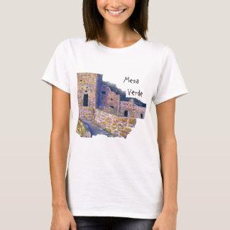 Fine Art Mesa Verde, Colorado T-Shirt