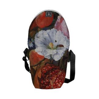 Fine Art messenger bag
