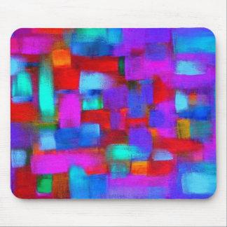 Fine art mousepad
