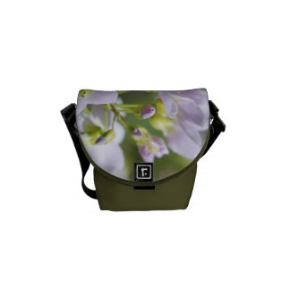 © Fine art photo Lady's smock Courier Bags