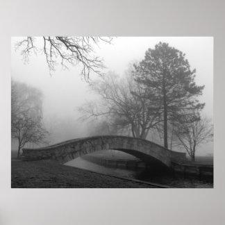 """Fine Art Photography - """"Mistique"""" Bridge Print"""