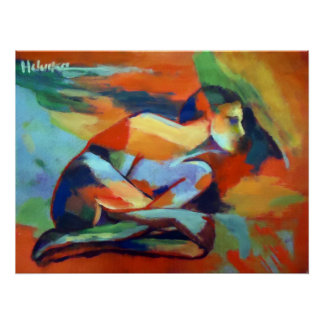 Fine Art Prints to beautiful paintings Poster