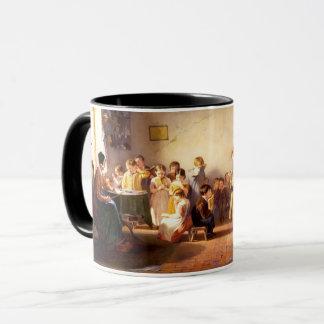 Fine Art Teacher Appreciation Gift Mug