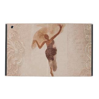 Fine Art ~ The Dancer c1906 iPad Cases
