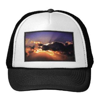 Fine art trucker hat