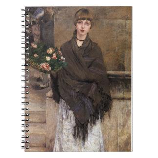 Fine Art Woman Journal