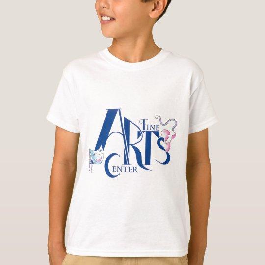 Fine Arts Center Logo T-Shirt