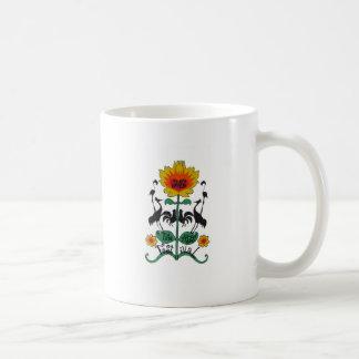 Fine Arts Festival Design 2016 Coffee Mug