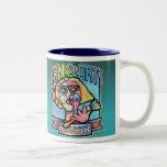 Fine Arts Major Mug