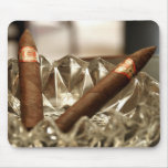Fine Cigars Mouse Pad