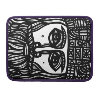 Fine Commend Whole Valued MacBook Pro Sleeve