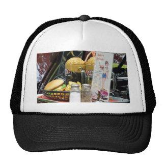 Fine Dining Trucker Hat