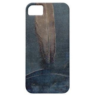 Fine Feathers iPhone SE/5/5s Case