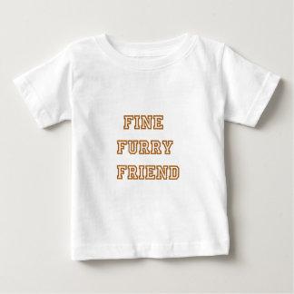 Fine Furry Friend Infant T-shirt