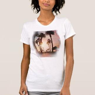 Fine Jersey Beach T-Shirt