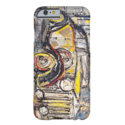 Fine kind iPhone Case, roll, Peter Stilton Barely There iPhone 6 Case