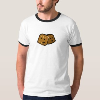 Fine Time For Chocolates T-Shirt