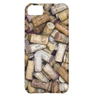 Fine Wine Corks iPhone 5C Case