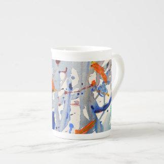 FineArt Expressionist Print Mug by Kim Rowlett