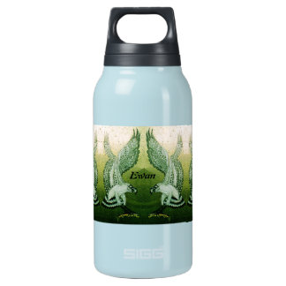 Fineart Ospreys Liberty Thermos Water Bottle