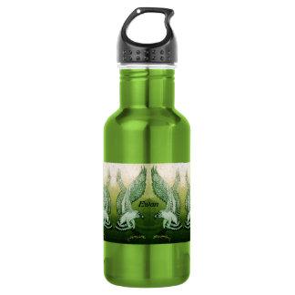 Fineart Ospreys Liberty Water Bottle