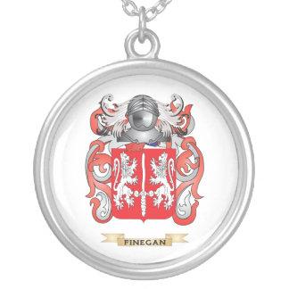 Finegan Coat of Arms Jewelry
