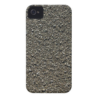 Finely pebbled beach blackberry bold cases