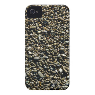 Finely Pebbled Beach Texture Blackberry Cases