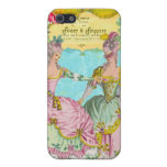 Finery and Frippery Marie Antoinette 4 Covers For iPhone 5