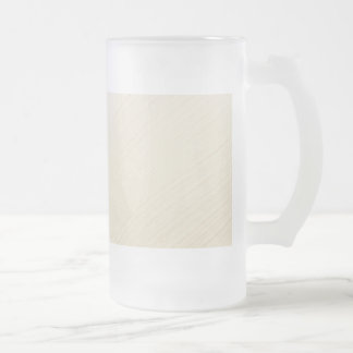Finery background frosted glass beer mug