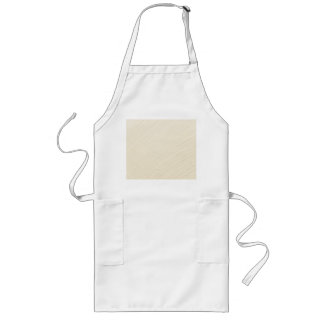 Finery background long apron