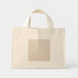 Finery background mini tote bag