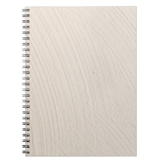 Finery background notebook