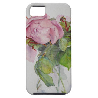 Finest of Old roses iPhone SE/5/5s Case